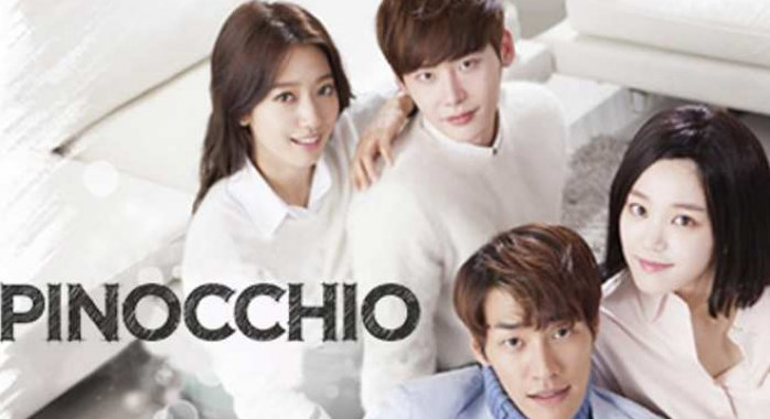 Nonton Streaming Drama Korea Pinocchio Sub Indonesia